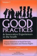Good Practices and Innovative Experiences in the South, Volume 3