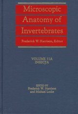 Microscopic Anatomy of Invertebrates, Volume 11