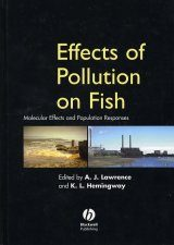 Effects of Pollution on Fish