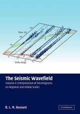 The Seismic Wavefield, Volume 2