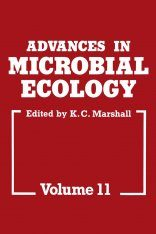 Advances in Microbial Ecology, Volume 11