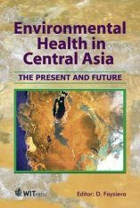 Environmental Health in the Aral Sea Basin
