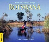 Panoramic Journey through Botswana