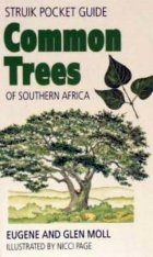 Struik Pocket Guide: Common Trees of Southern Africa