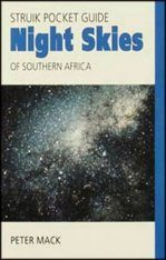 Struik Pocket Guide: Night Skies of Southern Africa