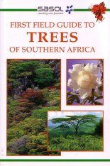 First Field Guide to Trees of Southern Africa