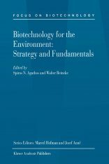 Biotechnology for the Environment: Strategy and Fundamentals