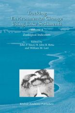 Tracking Environmental Change Using Lake Sediments, Volume 4