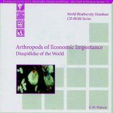 Arthropods of Economic Importance (CD-ROM) - Diaspididae of the World