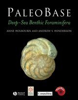 PaleoBase: Deep Sea Benthic Foraminifera Database