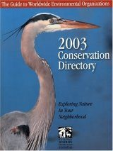 2003 Conservation Directory