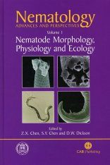 Nematode Morphology, Physiology and Ecology
