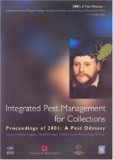 Integrated Pest Management for Collections