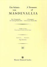 A Treasure of Masdevallia, Volume 26