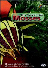 The Secret Life of Plants (4-Volume Set, All Regions, PAL)