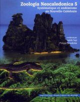 Zoologia Neocaledonica , Volume 5 [French]