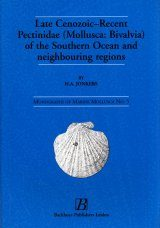 Monographs of Marine Mollusca, Volume 5