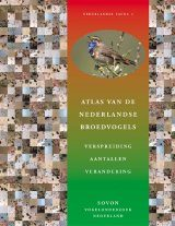 Atlas van de Nederlandse Broedvogels [Atlas of the Breeding Birds of the Netherlands]