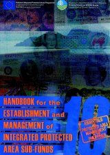 Handbook for the Establishment and Management of Integrated Protected Area Sub-Funds