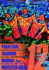 Paralegal Training Manual for Protected Areas