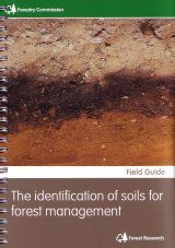 The Identification of Soils for Forest Management