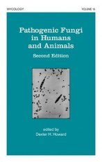 Pathogenic Fungi in Humans and Animals