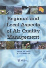 Regional and Local Aspects of Air Quality Management