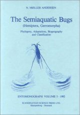 The Semiaquatic Bugs