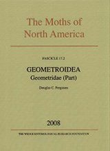 The Moths of America North of Mexico, Fascicle 17.2: Geometroidea: Geometridae (Part): Ennominae (Part: Abraxini, Cassymini, Macariini)
