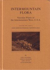 Intermountain Flora: Volume 2, Part A