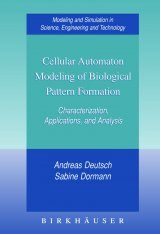 Cellular Automata and Biological Pattern Formation Modelling