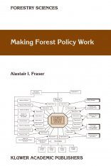 Making Forestry Policy Work