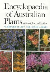 Encyclopaedia of Australian Plants Suitable for Cultivation, Volume 5: Gr-J
