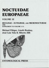 Noctuidae Europaeae, Volume 12 [English]