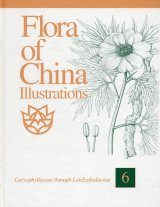Flora of China Illustrations, Volume 6