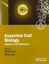 Essential Cell Biology, Volume 1