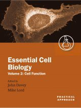 Essential Cell Biology, Volume 2