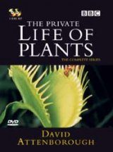 The Private Life of Plants (Region 2 & 4)