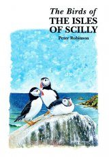 The Birds of the Isles of Scilly