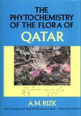 The Phytochemistry of the Flora of Qatar