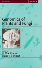 Genomics of Plants and Fungi