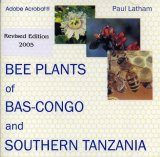 Bee Plants of Bas-Congo and Southern Tanzania