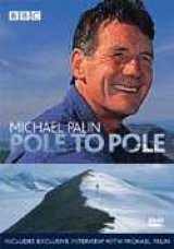 Pole to Pole - DVD (Region 2 & 4)