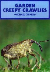 Garden Creepy-Crawlies