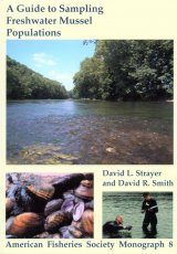 A Guide to Sampling Freshwater Mussel Populations