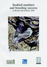 Seabird Numbers and Breeding Success in Britain and Ireland, 2002