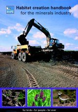 Habitat Creation Handbook for the Minerals Industry
