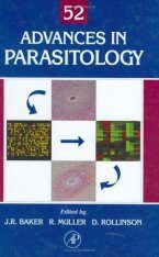 Advances in Parasitology, Volume 52