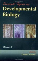 Current Topics in Developmental Biology, Volume 51
