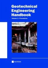 Geotechnical Engineering Handbook, Volume 2